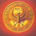 ベスト・オブ・EW&F vol.1/CD/MHCP-952