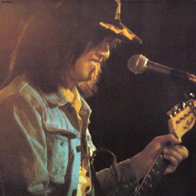 LIVE'73/CD/MHCL-763