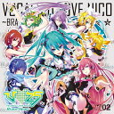 V Love 25 ~Brave Heart~/CD/DGBA-10014