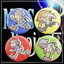 M.S.S Project 古に伝わりし缶バッチの四種盛り 缶バッチ ドワンゴ・ユーザーエンタテインメント