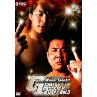 G1 CLIMAX 2007 VOL.3/DVD/AKBD-16020