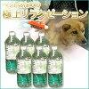 comolife ペット用サウナ&エステ ミスト液(2リットル×6本)