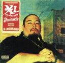"XLミドルトン・オフィシャル・ミックステープ""ドランカデリック""/CD/G03200704"