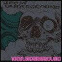 100%UNDERGROUND/CD/UDGD-001