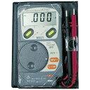 マルチ計測器 ポケットマルチメーター MCD007