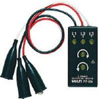 MULTI/マルチ計測器 三相検相器 MT606