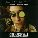 オーチャード・ヴェール/CD/YOUTH-045