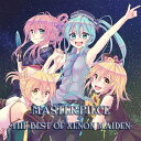 MASTERPIECE-THE BEST OF XENON MAIDEN-(Special Edition)/CD/URMXS-027