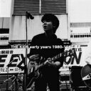 THE KIDS early years 1980-1986 博多/CD/YOUTH-304
