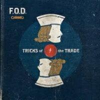 トリックス・オブ・ザ・トレード/CD/BOR611-2