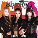 First One/CDシングル(12cm)/UZCL-1011