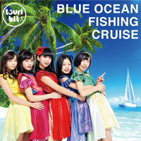 Blue Ocean Fishing Cruise/CD/RPK-1057