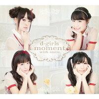 moment/CDシングル(12cm)/NKCD-008