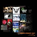 INDIES STREET 2017/CD/JAM-707