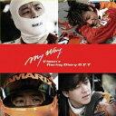 リュ・シウォンのレーシングダイアリー公式OST/CD/EMOC-02