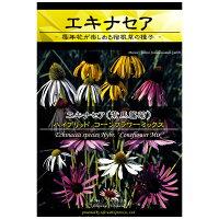 Prime Perennial Collectionエキナセア ハイブリッド コーンフラワーミックスの種