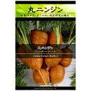 Life with Green 野菜種 丸ニンジンパリザーマート#118約240粒入 B08-048