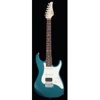 Suhr Guitars Pro Series S1 Ocean Turquoise Metallic/Rosewood