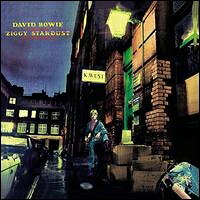 DAVID BOWIE デヴィッド・ボウイ ZIGGY STARDUST CD