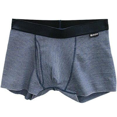 シドー包帯パンツ SIDO メンズ パンツ 前開き ショートボクサー ネイビー LLサイズ 1079 107