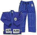 アルマ ALMA サークル 2号 青 JU5-A2-BU