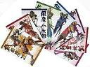 戦国BASARA2 英雄外伝(HEROES) キャラクターミニポスターセット(8種入り)