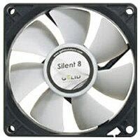 サイズ GELID Silent8(80mm)