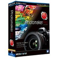 メディアナビ Photomaker Pro 焼き増しパック MV14001