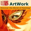 AKVIS ArtWork Home v.9.0 プラグイン版
