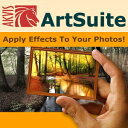 AKVIS ArtSuite Home スタンドアロン