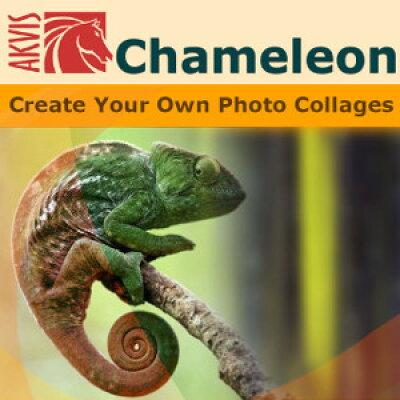AKVIS Chameleon for Mac Home スタンドアロン v8.5