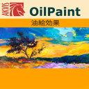 AKVIS OilPaint Homeプラグイン v.5.0