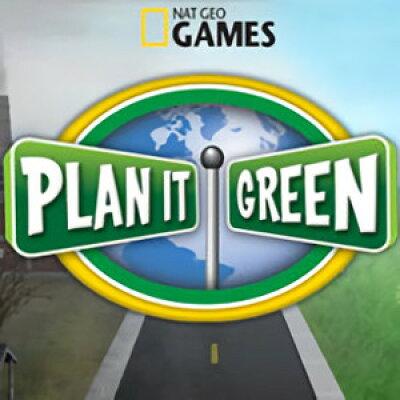 グリーンヴィル エコ計画 (オーバーランド)(ダウンロード版)