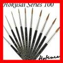 Hokusai Series100 コリンスキー水