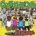 GRATEFUL DAYS/CD/BEE-102