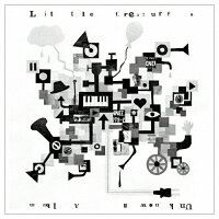 未知のアルバム アルバム TCVL-1