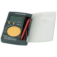 ポケットデジタルマルチメータ 73101