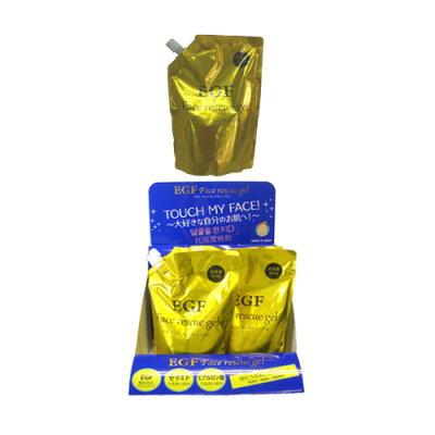 EGF フェイスレスキュー ゲル 500g