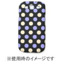 iFeather Fashion Case Dot-BlackPurple IFSC6DPDOT-BKPR IFSC6DPDOT-BKPR