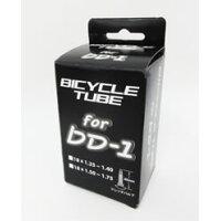 IRC BD-1専用チューブ 18X1.50-1.75【18インチ チューブ】【自転車】