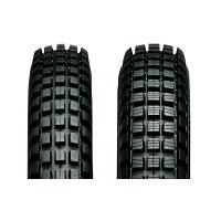IRC アイアールシー オフロード・トライアル TR-011 TOURIST ツーリスト タイヤ リア用br/4.00-18 64P TL