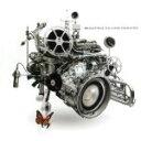 ビューティフル・キリング・マシーン/CD/LMCD-036