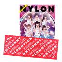 NYLON JAPAN Premium Box Vol.13 でんぱ組.inc 限定コラボタオル / NYLON JAPAN編集部