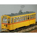 鉄道模型 トラムウェイ HO TW-HO8000X 都電8000形 行先等ステッカー・インレタ選択式 トラムウェイ TW-HO8000X トデン8000センタクシキ