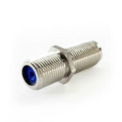 同軸ケーブル用F型接栓 アンテナ接栓 延長/中継用 4C/5C