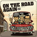On The Road Again/CD/RCSP-0018