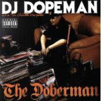 The Doberman/CD/BMRB-1062