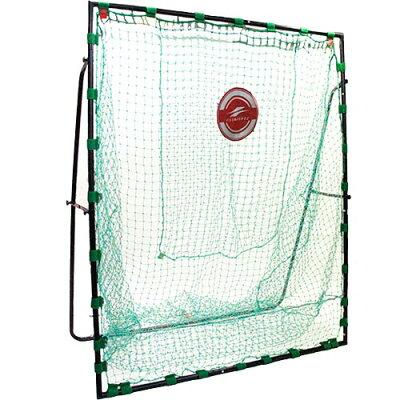 硬式・軟式・ソフトボール対応 2m×1.6m ハイ&ワイドバッティングネット ターゲット付