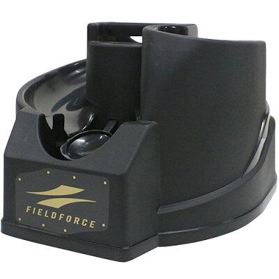 野球 硬式軟式兼用トスマシンFTM-240ACアダプター付きバッティングマシンティーバッティングロングティー