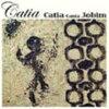 カチア・カンタ・ジョビン/CD/RCAR-0001